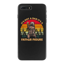 happy father's day it's not a dad bod it's a father figure 2 iPhone 7 Plus Case | Artistshot