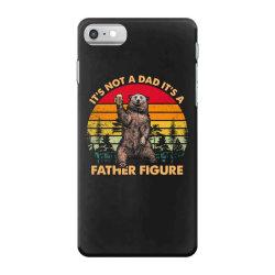 happy father's day it's not a dad bod it's a father figure 2 iPhone 7 Case | Artistshot