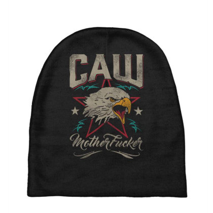 Caw Baby Beanies Designed By Colla Store