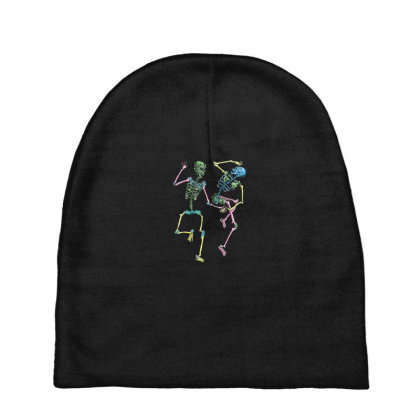 Skull Baby Beanies Designed By Disgus_thing