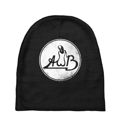 Average White Band Vintage Baby Beanies Designed By Colla Store