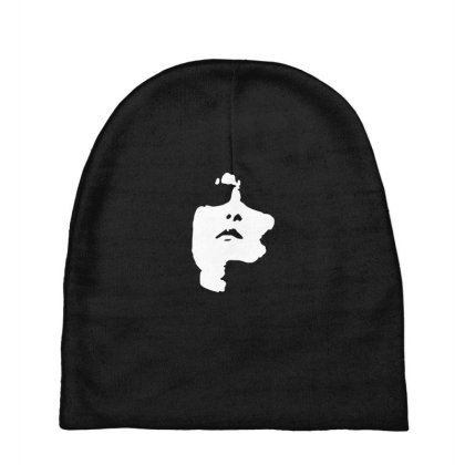 Face Baby Beanies Designed By Disgus_thing