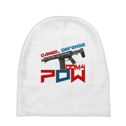 Short Barrel Rifle Daniel Defense Ddm4 Pdw Baby Beanies Designed By Aim For The Face