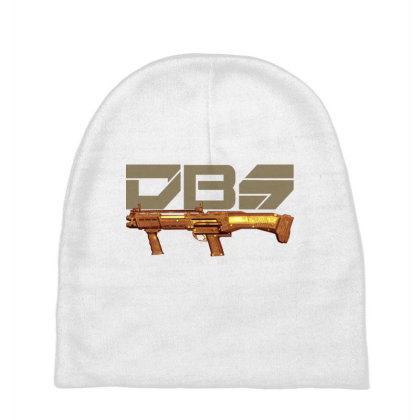 Shotgun Dbs Baby Beanies Designed By Aim For The Face