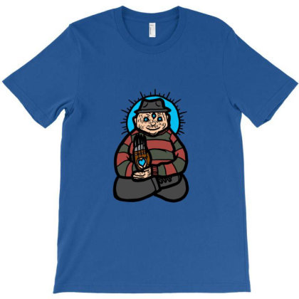 Spirit Animal Freddy T-shirt Designed By Sr88
