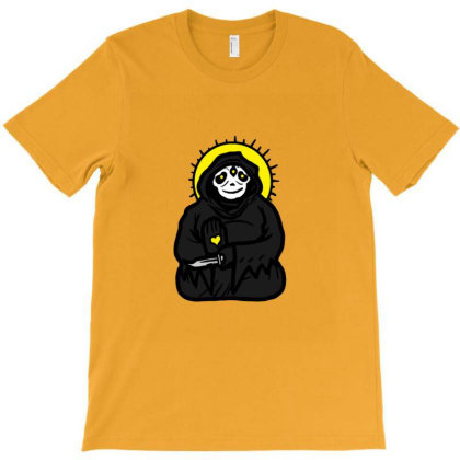 Spirit Animal Ghostface T-shirt Designed By Sr88