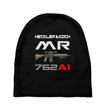 Hk Mr 762 A1 Baby Beanies Designed By Aim For The Face