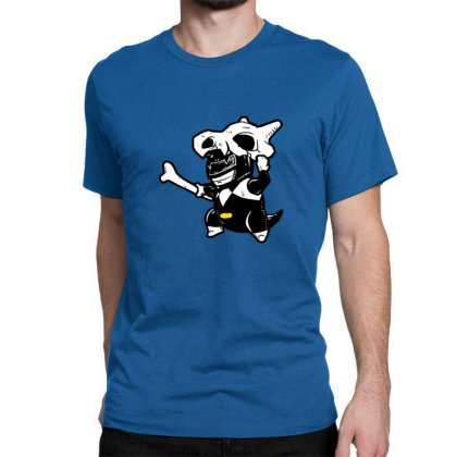 Black Ranger Dog Classic T-shirt Designed By Sr88
