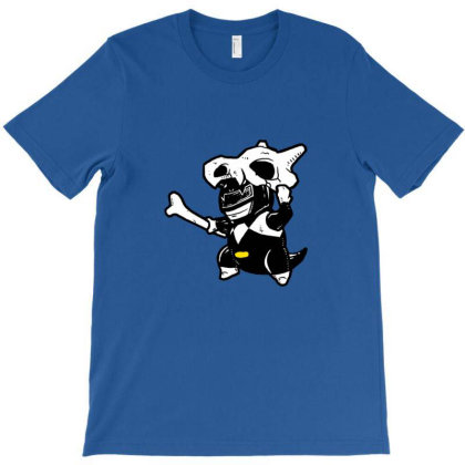 Black Ranger Dog T-shirt Designed By Sr88