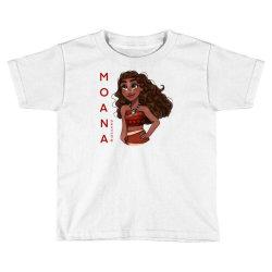 Janna Toddler T-shirt | Artistshot