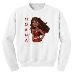 Janna Youth Sweatshirt | Artistshot