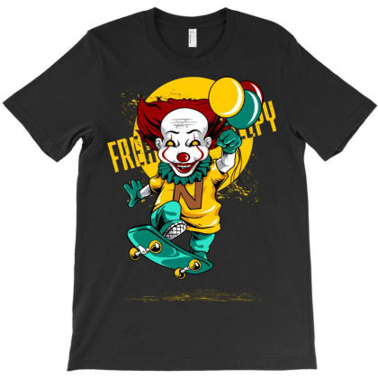Blown Up T-shirt Designed By Spoilerinc