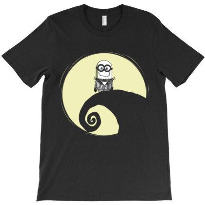 Parody Film T-shirt Designed By Mrt90