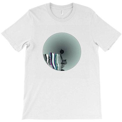 Aqua T-shirt Designed By Disgus_thing