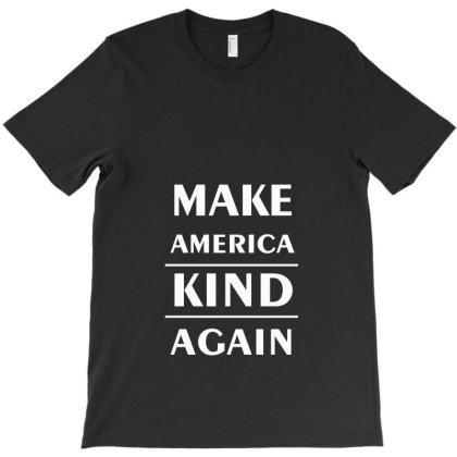 Make America T-shirt Designed By Dc47