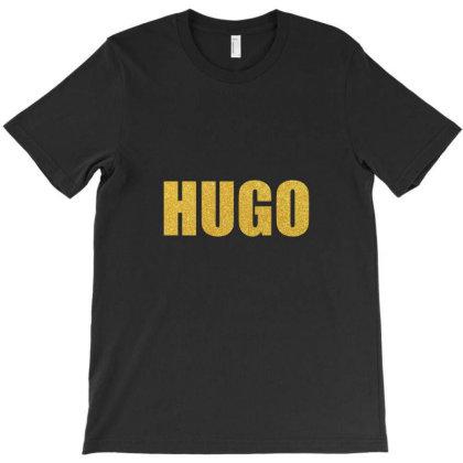 Hugo, Quality Shirt, Hugo Mug, Victor Hugo, Victor Hugo Mask... T-shirt Designed By Word Power