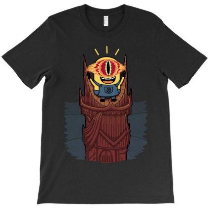 Saurion! T-shirt Designed By Raffiti