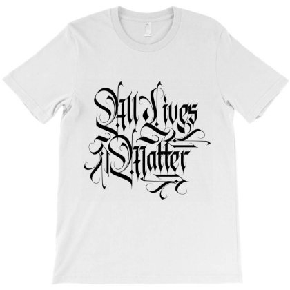 All Lives Matter Face Mask 2020 T-shirt Designed By Tiococacola