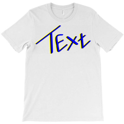 Typography T-shirt Designed By Ofiilham
