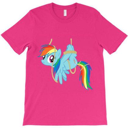 Entangled T-shirt Designed By Redline77