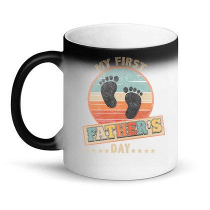Father's Day, Daddy, Dad Magic Mug Designed By Cuser2870