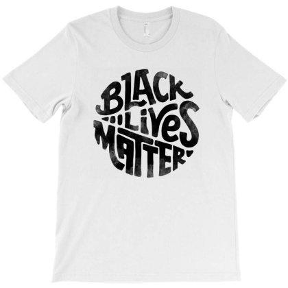 Black Lives Matter T-shirt Designed By Sober Artwerk