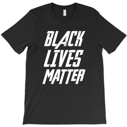#blm T Shirt - Black Lives Matter T Shirt T-shirt Designed By Hung