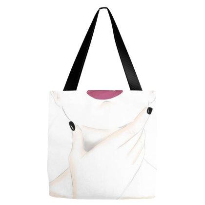 Sexy Black Tote Bags Designed By Uzma Ada