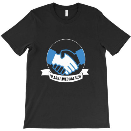 I Can't Breathe Black Lives Matter T Shirt T-shirt Designed By Hung