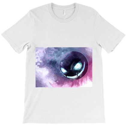 Pokemon_ Low Poly T-shirt Designed By Dc47