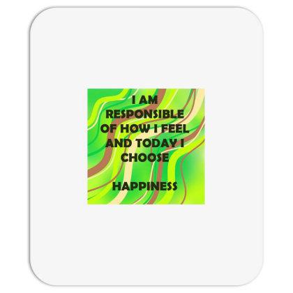 Happiness Mousepad Designed By Artango
