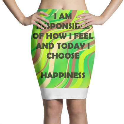 Happiness Pencil Skirts Designed By Artango