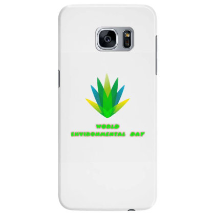 World Environmental Day Samsung Galaxy S7 Edge Case Designed By American Choice