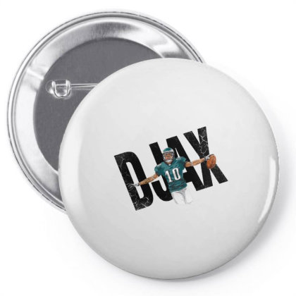 The Djax 2 Pin-back Button Designed By Mostwanted