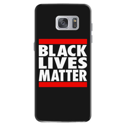 Black Lives Matter Classic For Dark Samsung Galaxy S7 Case Designed By Colla Store