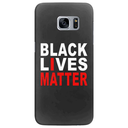 Black Lives Matter For Dark Samsung Galaxy S7 Edge Case Designed By Colla Store