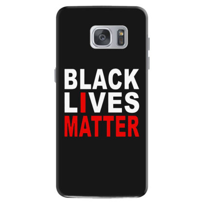 Black Lives Matter For Dark Samsung Galaxy S7 Case Designed By Colla Store