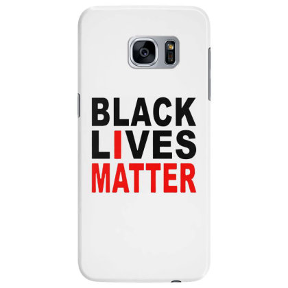 Black Lives Matter For Light Samsung Galaxy S7 Edge Case Designed By Colla Store