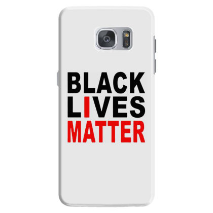 Black Lives Matter For Light Samsung Galaxy S7 Case Designed By Colla Store