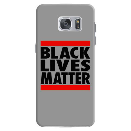 Black Lives Matter Classic For Light Samsung Galaxy S7 Case Designed By Colla Store