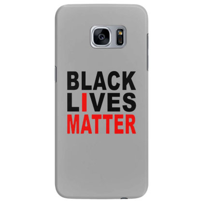 Black Lives Matter Samsung Galaxy S7 Edge Case Designed By Colla Store