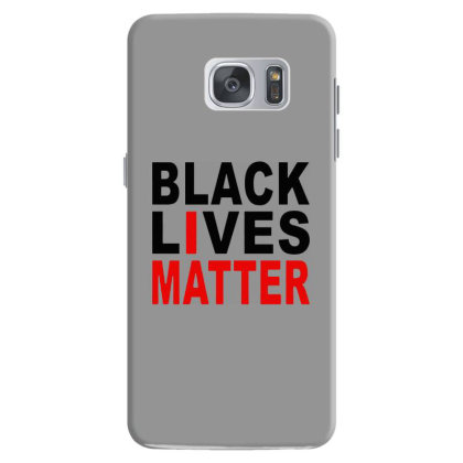 Black Lives Matter Samsung Galaxy S7 Case Designed By Colla Store
