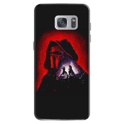 Awakening Samsung Galaxy S7 Case Designed By Saqman