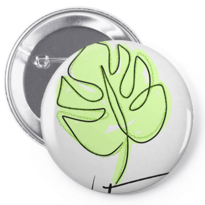 Nature It Is Then Pin-back Button Designed By Warda07