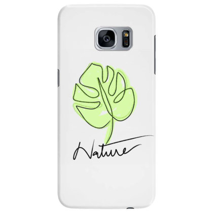 Nature It Is Then Samsung Galaxy S7 Edge Case Designed By Warda07