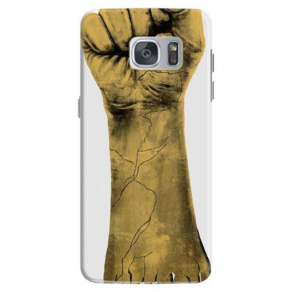Freedom Samsung Galaxy S7 Case Designed By Sketchfunart