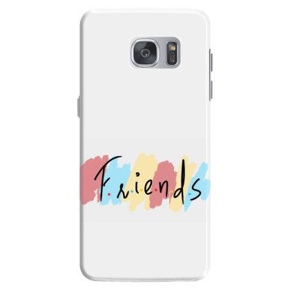 Friends. Samsung Galaxy S7 Case Designed By Warda07