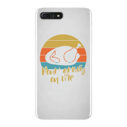 Pour Gravy On Thanksgiving Turkey iPhone 7 Plus Case | Artistshot