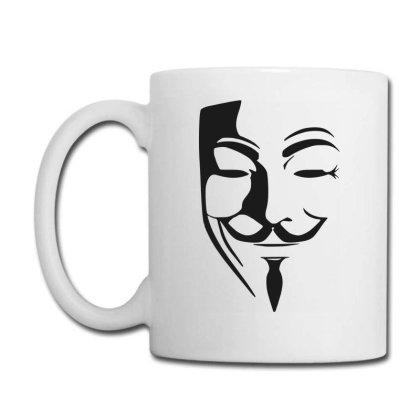 Anonymous Coffee Mug Designed By Gursheen