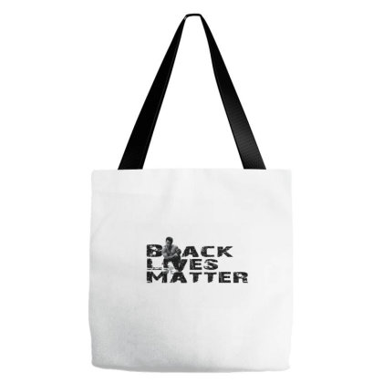 Black Lives Mater T-shirt Tote Bags Designed By Uniquetouch